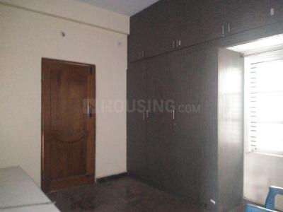 Gallery Cover Image of 700 Sq.ft 1 BHK Independent Floor for rent in Vijayanagar for 11000