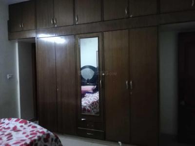 Gallery Cover Image of 1232 Sq.ft 2 BHK Apartment for rent in Kristal Citrine, Krishnarajapura for 16000