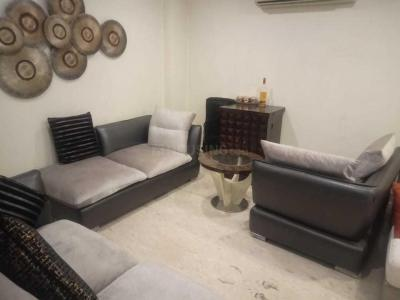 Gallery Cover Image of 1300 Sq.ft 3 BHK Independent Floor for buy in Saket for 21000000