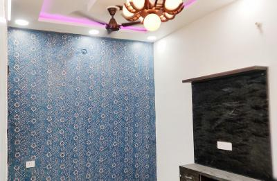 Gallery Cover Image of 550 Sq.ft 1 BHK Independent House for rent in Matiala for 7000