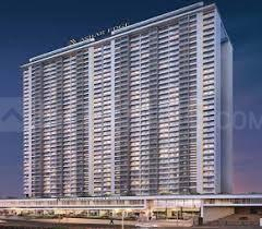 Gallery Cover Image of 985 Sq.ft 2 BHK Apartment for buy in Ashar Edge, Thane West for 13100000