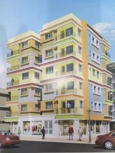 Gallery Cover Image of 512 Sq.ft 1 BHK Apartment for buy in Radha Apartment, Duillya for 1331200