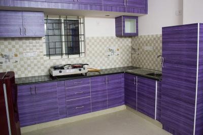 Kitchen Image of PG 4642267 J. P. Nagar in JP Nagar