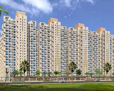Gallery Cover Image of 500 Sq.ft 1 BHK Apartment for buy in DB Ozone, Dahisar East for 5500000