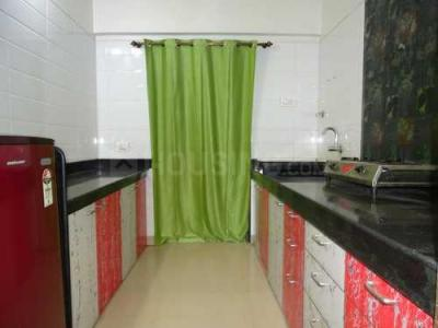 Kitchen Image of Milind's Nest in Thane West