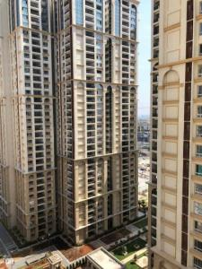 Gallery Cover Image of 2680 Sq.ft 3 BHK Apartment for rent in My Home Bhooja, Rai Durg for 95000