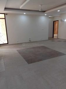 Gallery Cover Image of 4800 Sq.ft 4 BHK Apartment for rent in Delhi State NEF CGHS, Sector 19 Dwarka for 65000