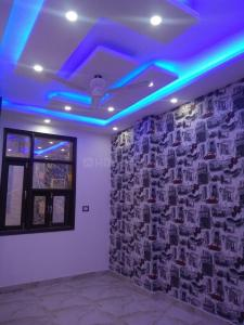 Gallery Cover Image of 800 Sq.ft 3 BHK Independent Floor for rent in Uttam Nagar for 12500