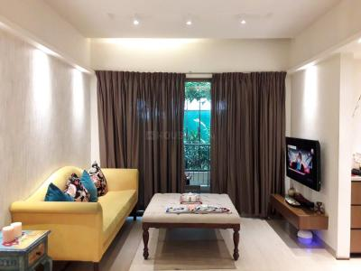 Gallery Cover Image of 1000 Sq.ft 2 BHK Apartment for buy in Palava Phase 1 Nilje Gaon for 6800000