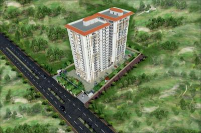 Gallery Cover Image of 615 Sq.ft 1 RK Apartment for buy in Rohit Grand, Jankipuram Extension for 1845000