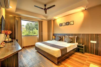 Bedroom Image of Artisan Stay in Sector 9 Dwarka