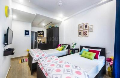 Gallery Cover Image of 350 Sq.ft 1 RK Apartment for rent in HSR Layout for 16000