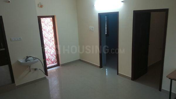 Living Room Image of 850 Sq.ft 2 BHK Independent Floor for rent in Perungalathur for 8000