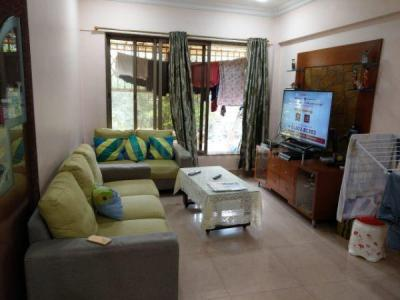 Gallery Cover Image of 950 Sq.ft 1 BHK Apartment for buy in Thane West for 12000000