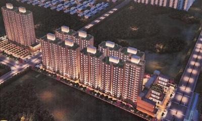 Gallery Cover Image of 1100 Sq.ft 2 BHK Apartment for buy in Signature Global The Millennia 3, Sector 37D for 2364000