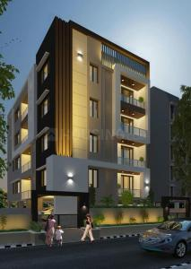 Gallery Cover Image of 2200 Sq.ft 3 BHK Apartment for buy in Anna Nagar for 38040000
