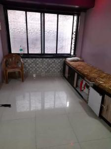 Gallery Cover Image of 650 Sq.ft 1 BHK Apartment for rent in Airoli for 15500