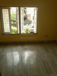 Gallery Cover Image of 1600 Sq.ft 3 BHK Independent Floor for rent in Salt Lake City for 25000