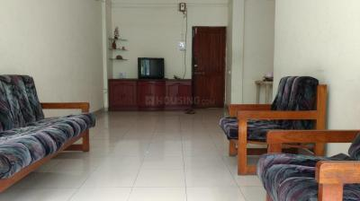 Gallery Cover Image of 1600 Sq.ft 3 BHK Apartment for rent in Aundh for 6500
