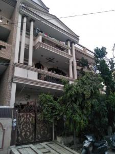 Building Image of PG 4314510 Mukherjee Nagar in Mukherjee Nagar