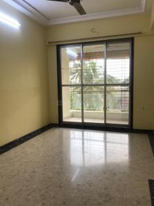Gallery Cover Image of 1550 Sq.ft 3 BHK Apartment for rent in Akshar Sai Radiance, Belapur CBD for 55000