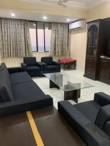 Living Room Image of Ranjeet Property PG in Worli