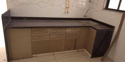 Gallery Cover Image of 1242 Sq.ft 2 BHK Apartment for rent in Ghodasar for 13500