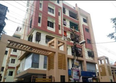 Gallery Cover Image of 850 Sq.ft 2 BHK Apartment for buy in Sarsuna for 2400000