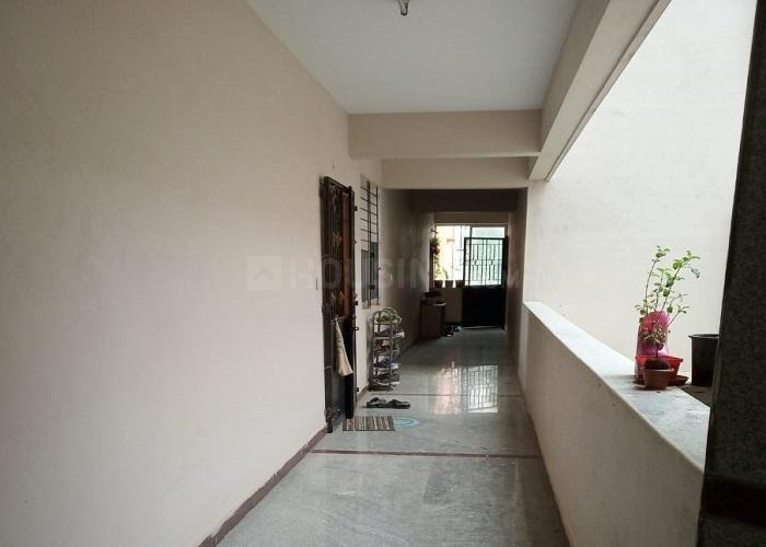 Balcony Image of Room Soom in Mayur Vihar Phase 1