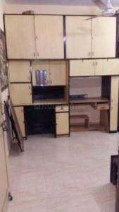 Gallery Cover Image of 500 Sq.ft 1 RK Independent Floor for rent in Ramesh Nagar for 9000