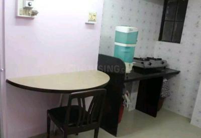Kitchen Image of PG 4840976 Kothrud in Kothrud