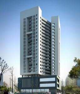 Gallery Cover Image of 310 Sq.ft 1 BHK Apartment for buy in Andheri West for 7000000