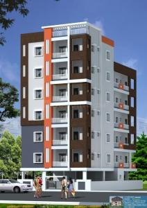 Gallery Cover Image of 1100 Sq.ft 2 BHK Apartment for buy in Kukatpally for 7200000