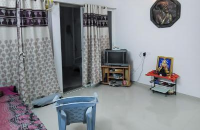 Gallery Cover Image of 1200 Sq.ft 3 BHK Apartment for rent in Sangamvadi for 24000
