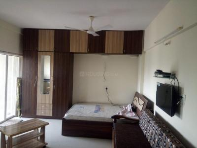 Gallery Cover Image of 465 Sq.ft 1 RK Apartment for rent in Hadapsar for 20000