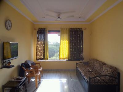 Gallery Cover Image of 1100 Sq.ft 2 BHK Apartment for rent in Ramnagar for 22000