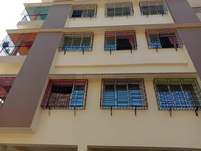 Gallery Cover Image of 450 Sq.ft 1 BHK Apartment for buy in Nabapally for 1507500