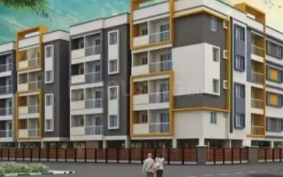 Gallery Cover Image of 1150 Sq.ft 2 BHK Apartment for buy in Hennur for 4300000