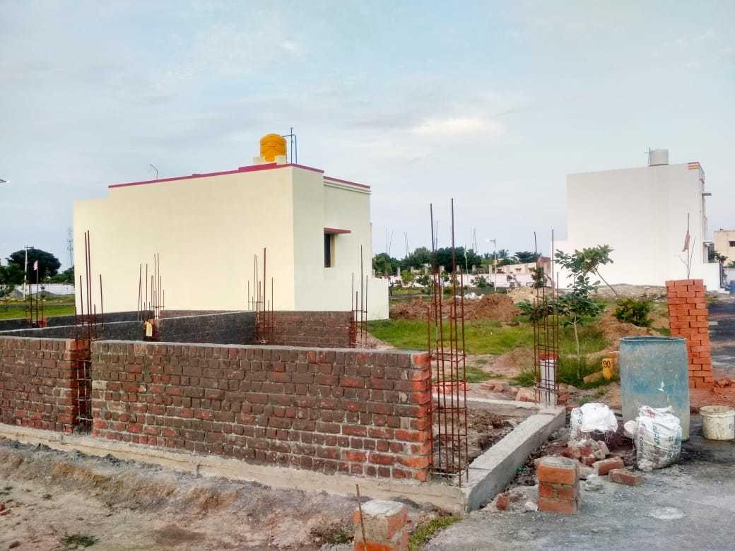 Building Image of 575 Sq.ft 1 BHK Independent Floor for buy in Tambaram for 1763685