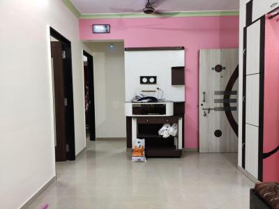 Gallery Cover Image of 1050 Sq.ft 2 BHK Apartment for rent in Airoli for 31000