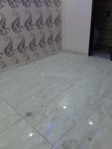 Gallery Cover Image of 650 Sq.ft 2 BHK Independent Floor for rent in Dwarka Mor for 12000