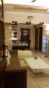 Gallery Cover Image of 1400 Sq.ft 3 BHK Independent Floor for rent in Salt Lake City for 25000