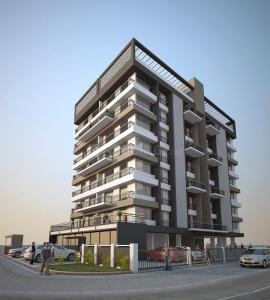 Gallery Cover Image of 1287 Sq.ft 2 BHK Apartment for buy in Matoshree Nagar for 5990000
