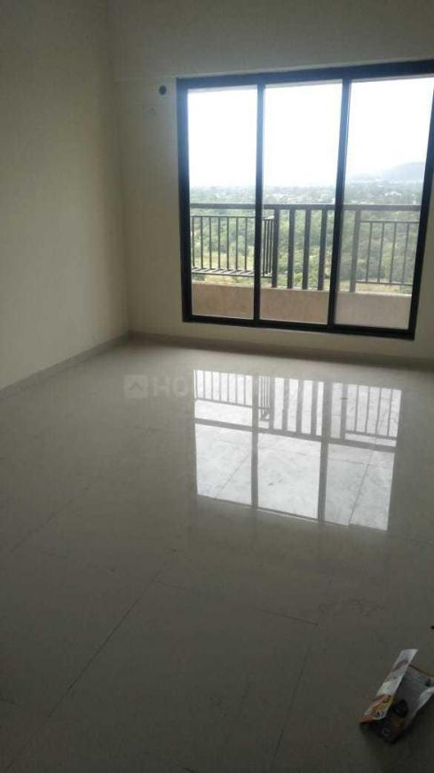 Living Room Image of 600 Sq.ft 1 BHK Apartment for rent in Kalyan West for 8500