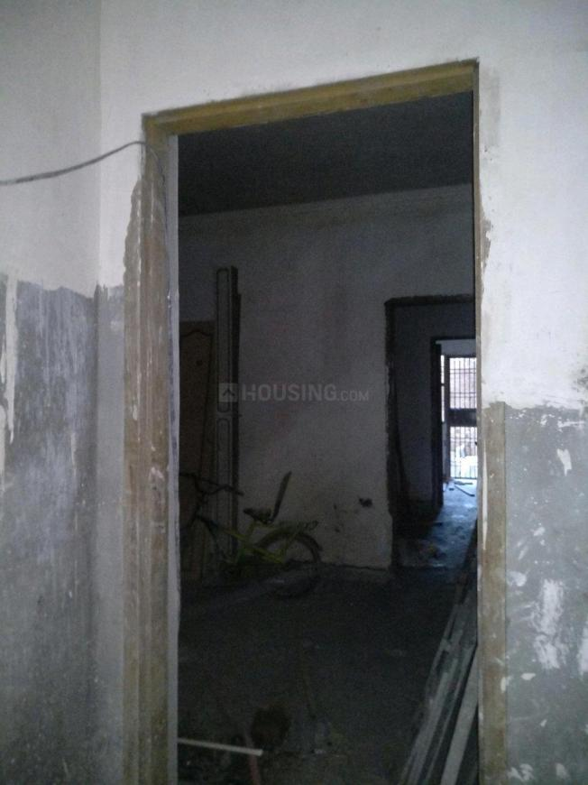 Main Entrance Image of 450 Sq.ft 1 BHK Apartment for buy in Dabri for 2100000