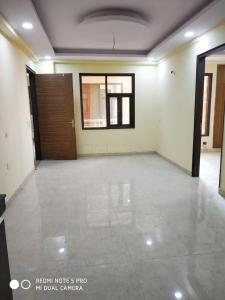 Gallery Cover Image of 700 Sq.ft 1 BHK Apartment for rent in Chhattarpur for 10000