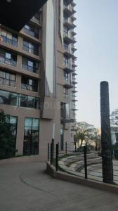 Gallery Cover Image of 650 Sq.ft 1 BHK Apartment for rent in Kanakia Rainforest Kanakia Spaces, Andheri East for 42000