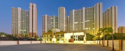 Gallery Cover Image of 2300 Sq.ft 4 BHK Apartment for buy in Kon for 13500000