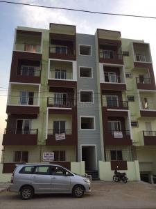 Gallery Cover Image of 1200 Sq.ft 3 BHK Apartment for buy in Yeshwanthpur for 6300000