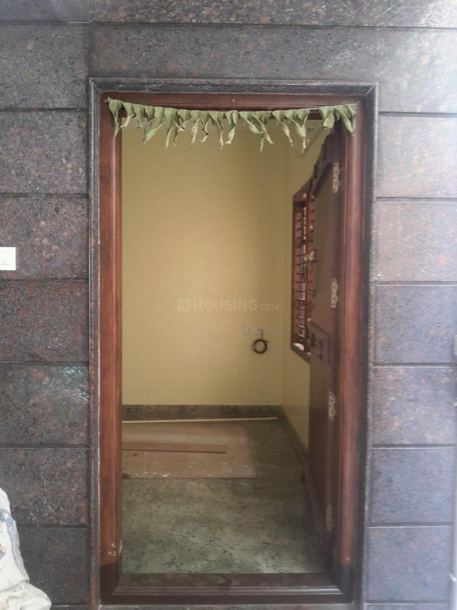 Main Entrance Image of 800 Sq.ft 1 BHK Independent Floor for rent in Bendre Nagar for 9000